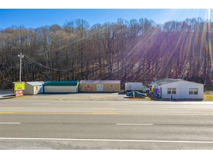 1.2 Acre Governor G C Peery Highway  Bluefield, VA MLS# 72506