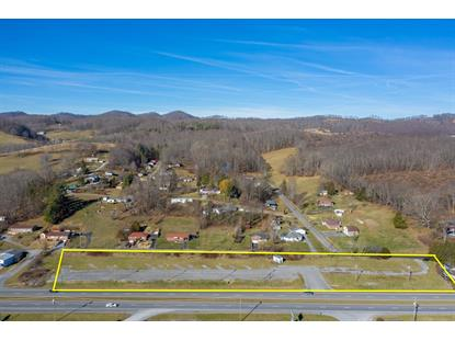2.21 Ac Governor G C Peery Hwy  Bluefield, VA MLS# 72507