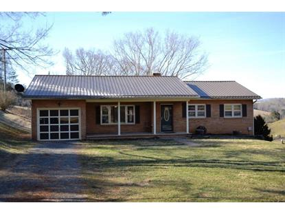 1522 Loafers Rest Road  Austinville, VA MLS# 72743