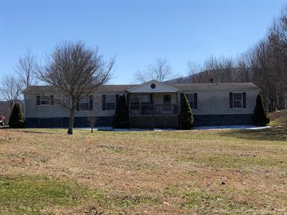 415 Zoo Lane  Tazewell, VA MLS# 73162