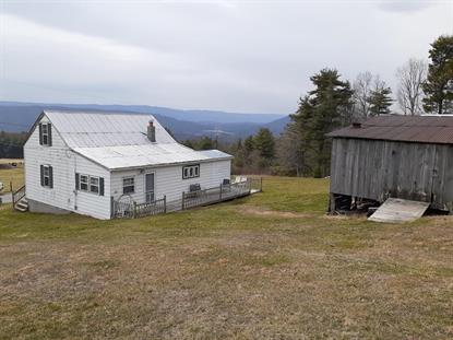 1161 Flat Top Rd  Bland, VA MLS# 73211