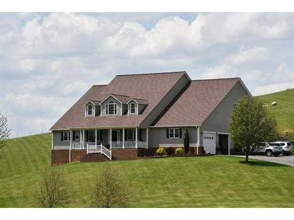 245 MOUNTVISTA CT  Bluefield, VA MLS# 73562