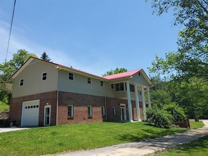 7415 Clear Fork Creek Road  Bastian, VA MLS# 73662