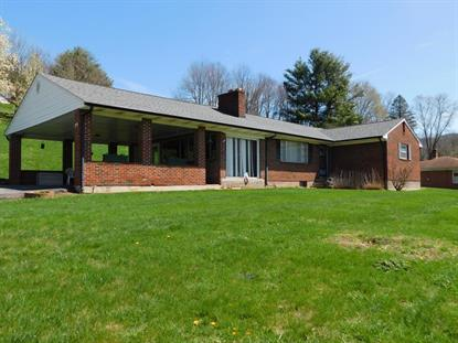 116 ENGLISH STREET  Tazewell, VA MLS# 73688