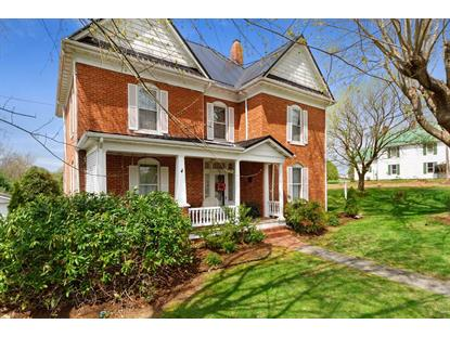 511 Main Street  Rural Retreat, VA MLS# 73765