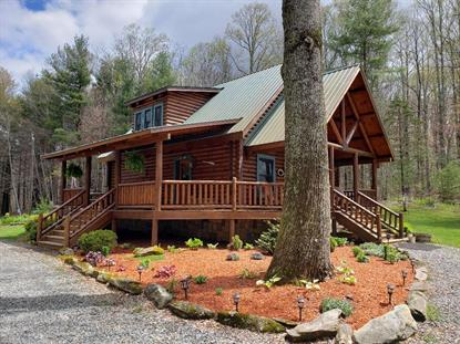 282 HOOT OWL HOLLOW  Meadows of Dan, VA MLS# 73910
