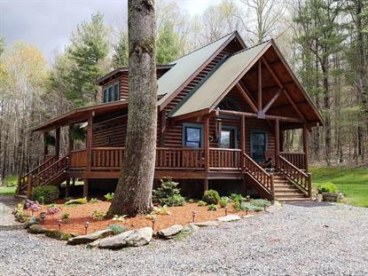 395 HOOT OWL HOLLOW  Meadows of Dan, VA MLS# 73913