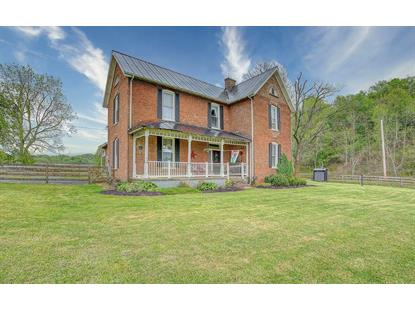 8315 Buchanan Road  Glade Spring, VA MLS# 74132
