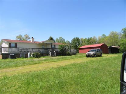 4461 Irish Mt Road  Hiwassee, VA MLS# 74137