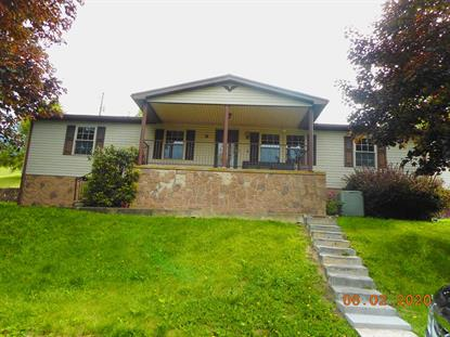 728 Peery Addition  Tazewell, VA MLS# 74260