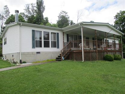 5538 Shady Lane  Saltville, VA MLS# 74445