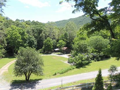 4180 Tumbling Creek Road  Saltville, VA MLS# 74492