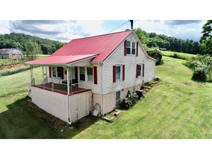 206 DUTTON RD  Rural Retreat, VA MLS# 74653