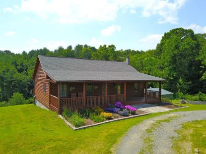 233 Maplewood  Galax, VA MLS# 74791