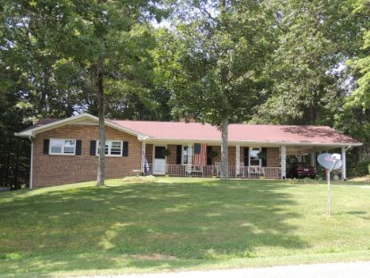 133 Camp Zion Road  Galax, VA MLS# 74824