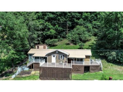 30095 North Fork River Road  Saltville, VA MLS# 74829