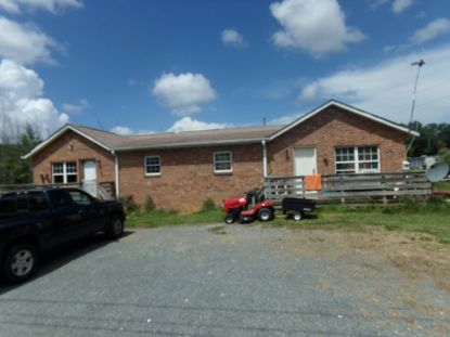 109 ALLEN LANE  Galax, VA MLS# 74861