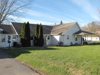 203 Miller Street  Rural Retreat, VA MLS# 74926