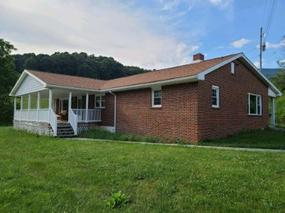 3229 GRATTON ROAD  Tazewell, VA MLS# 74927