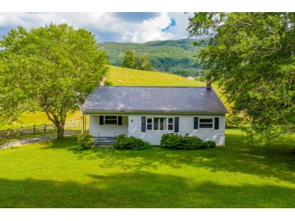 6944 Clear Fork Creek Rd.  Bastian, VA MLS# 74950