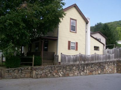 1306 Virginia Avenue  Bluefield, VA MLS# 75353