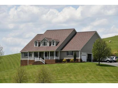 245 MOUNTVISTA CT  Bluefield, VA MLS# 75436