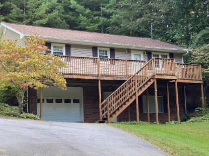 1576 Whitley Branch Road  North Tazewell, VA MLS# 75528
