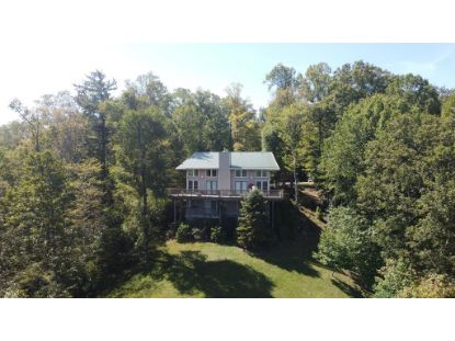 408 Crooked White Oak Trial  Hillsville, VA MLS# 75738