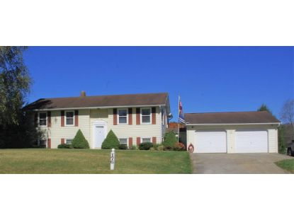 176 Sunset View Rd  Rural Retreat, VA MLS# 75793