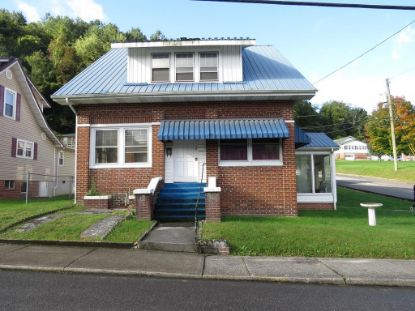 302 VIRGINIA AVE  Richlands, VA MLS# 75826