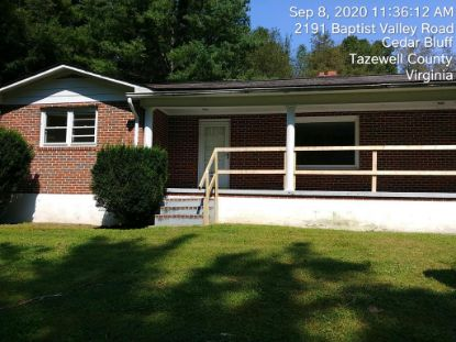 122 Ashbrook Ave  Cedar Bluff, VA MLS# 75836