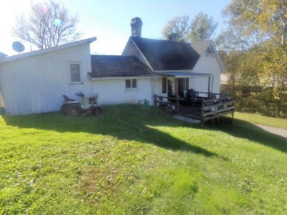 1183 Ramsey Mountain Rd.  Max Meadows, VA MLS# 76010