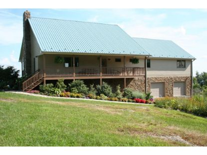 372 Snow Mountain Lane  Fancy Gap, VA MLS# 76205