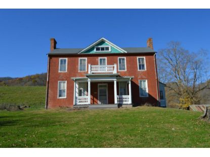 4803 Witten Valley Rd  Tazewell, VA MLS# 76300