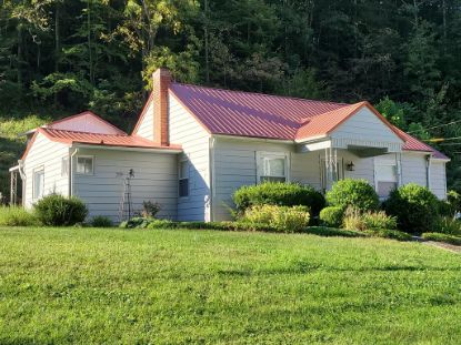 1790 LITTLE PRATER RD  Grundy, VA MLS# 76343