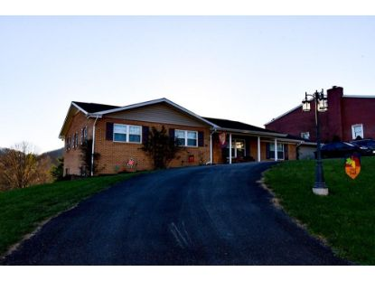 261 LINWOOD  Richlands, VA MLS# 76384