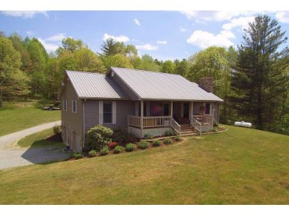 6485 Old Bridle Creek Rd.  Troutdale, VA MLS# 76400