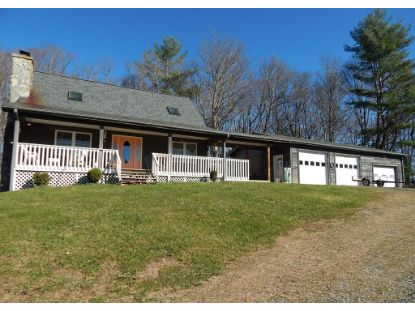 840 Jerusalem Road  Elk Creek, VA MLS# 76433