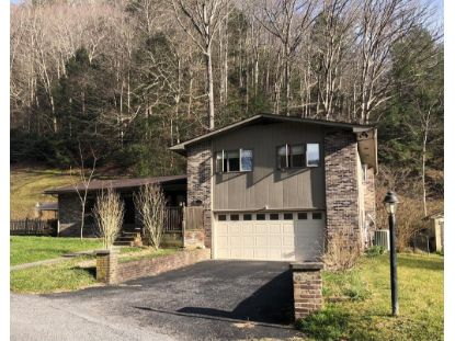 1034 DRY TRIPE ROAD  Grundy, VA MLS# 76650