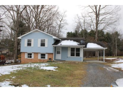 150 Cottonwood Lane  Hillsville, VA MLS# 76708