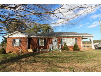 2828 Airport Road  Hillsville, VA MLS# 76911