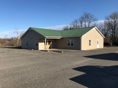 4419 East Lee Highway  Max Meadows, VA MLS# 76924