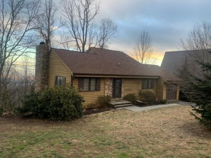 749 Cascade Trail  Fancy Gap, VA MLS# 77074