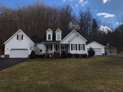 271 CRESSWOOD DRIVE  Richlands, VA MLS# 77139
