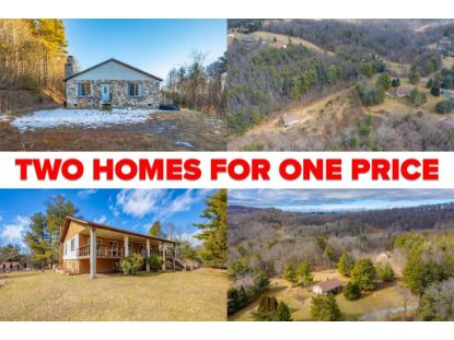 250/292 Thunder Hill Rd  Fancy Gap, VA MLS# 77146