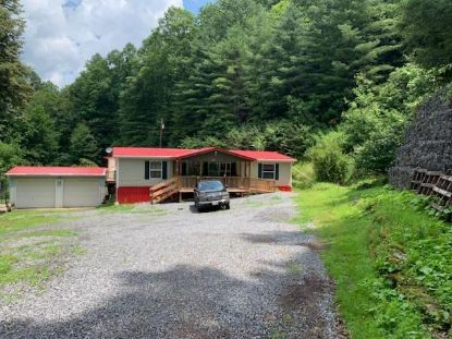 1161 STERLING HILL ROAD  Raven, VA MLS# 77172
