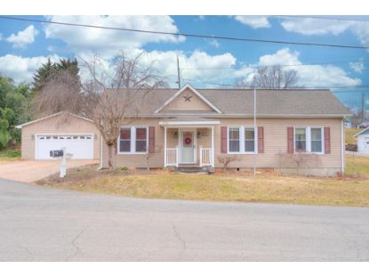 504 Valley Street  Pulaski, VA MLS# 77194