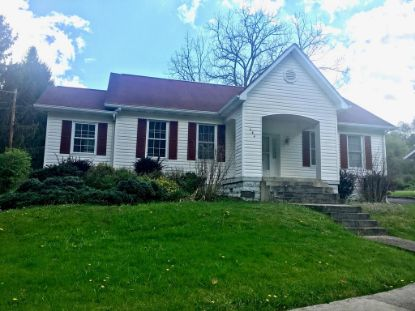 484 Fairground Road  Tazewell, VA MLS# 77279