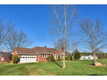 1537 Groundhog Mountain Rd.  Hillsville, VA MLS# 77617