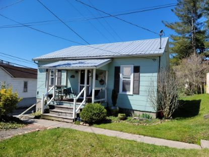 303 W Main St  Fries, VA MLS# 77704